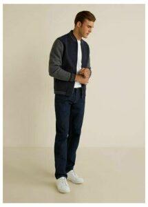 Regular fit soft wash Bob jeans
