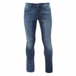 Guess D1YE Stretch Skinny Jeans