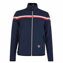 Tommy x Rossignol Zip Sweatshirt