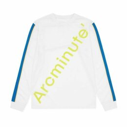 Arcminute Russell Mesh Jersey