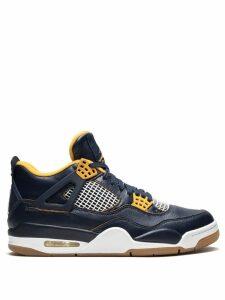 Jordan Air Jordan 4 Retro sneakers - Blue