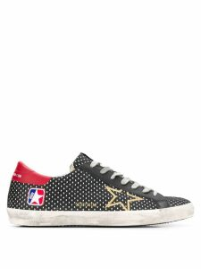 Golden Goose Superstar sneakers - Black