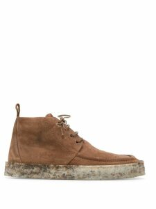 Marsèll Cassapara ankle boots - Brown