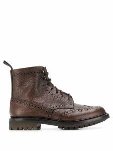 Church's Mac Farlane 2 boots - Brown