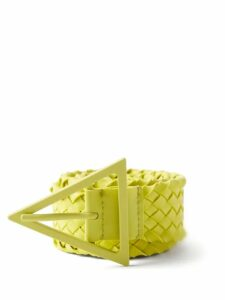 Stone Island - Logo Patch Cotton Blend Chenille Sweater - Mens - Navy
