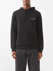 Prada - Padded Nylon Gilet - Mens - Black