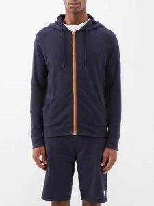 Barena Venezia - Cosma Frare Wool Blend Trousers - Mens - Grey