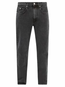 Polo Ralph Lauren - Technical Jersey Cargo Track Pants - Mens - Black