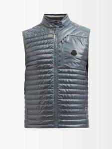 C.p. Company - Lens Sleeve Cotton Hooded Sweatshirt - Mens - Black