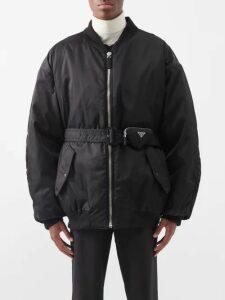 Loewe - Anagram Logo Appliqué Cotton Sweatshirt - Mens - Navy