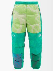 Barena Venezia - Cosmo Virgin Wool Blend Track Pants - Mens - Black