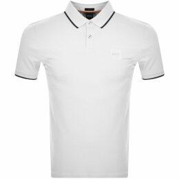 Alpha Industries Apollo 15 Hoodie White