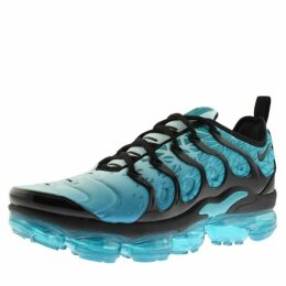 Nike Air VaporMax Plus Trainers Blue