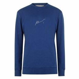 Prevu Signature Crew Sweater