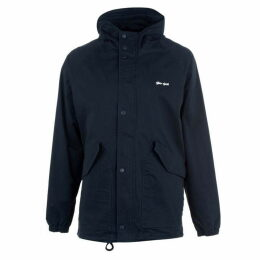 Gio Goi Canvas Jacket Mens