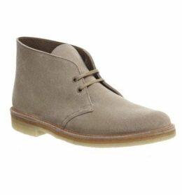 Clarks Originals 65th Anniversary Desert boots SAND SUEDE,Beige