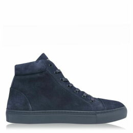 Brioni Nelson High Top Trainers