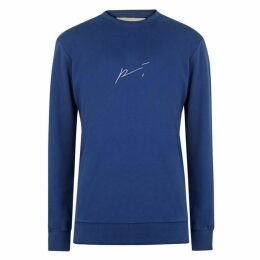Prevu Signature Crew Sweater