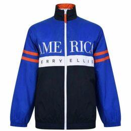 Perry Ellis Track Jacket