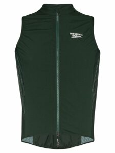 Pas Normal Studios Stow Away gilet - Green