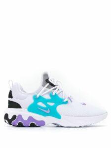 Nike React Presto Psychedelic Lava sneakers - White
