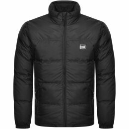 Levis Coit Quilted DownPuffer Jacket Black