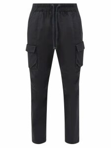 Want Les Essentiels - Kastrup Technical-fabric Backpack - Mens - Grey