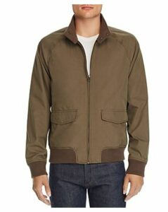 Frame Harrington Jacket