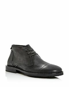 John Varvatos Star Usa Men's Portland Leather Chukka Boots