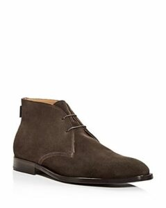 Paul Smith Men's Arni Suede Chukka Boots