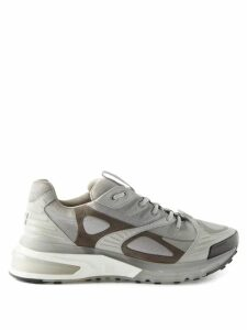 Gucci - Gucci Band Straight Leg Jeans - Mens - Light Blue