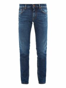 Dolce & Gabbana - Skinny Fit Denim Jeans - Mens - Denim