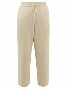 Jacob Cohën - Slim Leg Mid Rise Jeans - Mens - Denim