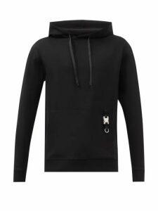 Gucci - Horsebit Chain Print Track Pants - Mens - Black