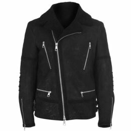 Neil Barrett Shearling Jacket