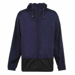 Marni Panel Rain Jacket