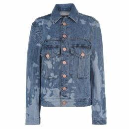 Vivienne Westwood Anglomania 5 Denim Jacket