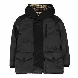 Burberry Eddie Down Jacket