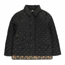 Burberry Brennan Jacket