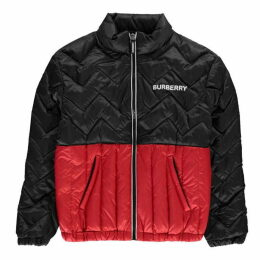 Burberry Zayne Padded Jacket