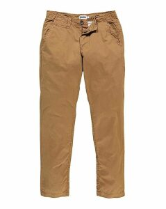 Jacamo Tobacco Basic Chino 29In