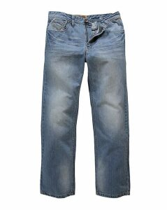 Mish Mash Vintage Jeans 35 inches