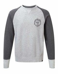 Tog24 Oso Mens Sweatshirt Dc
