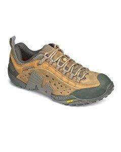 Merrell Intercept Lace Up Shoe