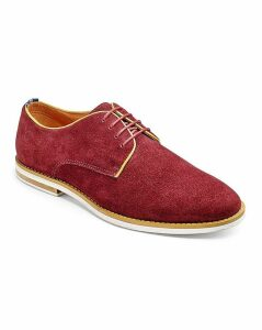 Peter Werth Lace up Shoe