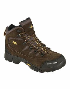 Trespass Belas Mens Technical Boot
