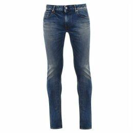 Stone Island Bm4 Skinny Jeans
