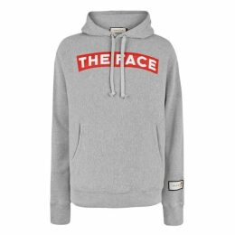 Gucci Face Over The Top Hoodie