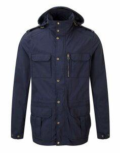 Tog24 Brook Mens Milatex Jacket