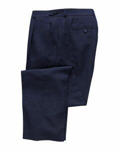 Premier Man Zip & Clip Trousers 31in